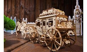 """Stagecoach"" Model"