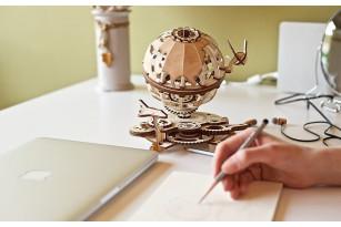 Mechanical model «Globus»
