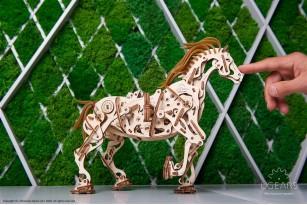 Horse-Mechanoid