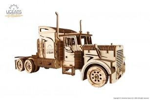 Heavy Boy Truck VM-03